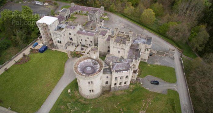 Gosford Castle (PropertyPal)