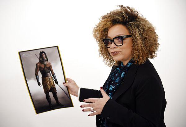 MIGLIORI COSTUMI: Ruth Carter (Black Panther)